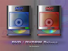 DVD/DVDRW Drives