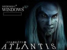 Stargate Atlantis - The Wraith