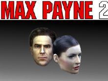 Max Payne 2 OD Icon