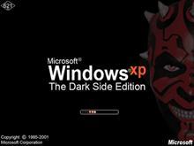 The Dark Side 2.5