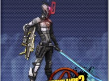 Borderlands 2 Zer0