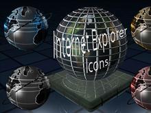 Internet Explorer ico