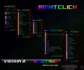 Vienna 2 Spectrum RC