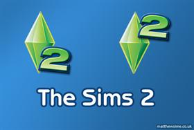 The Sims 2 PlumbBob icon