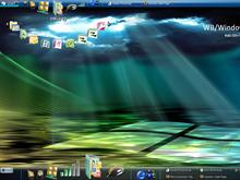 Docks for Microsoft Windows Taskbar &amp; WB