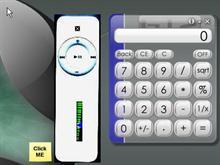 shuffle MP3 player