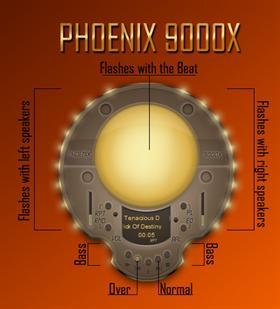 Phoenix 9000X