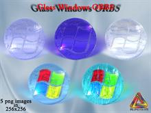 Glass Windows ORBS