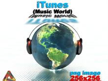iTunes (Music World)