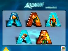 Aquaman Icons for OD