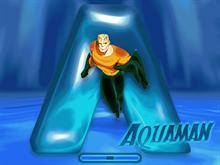 Aquaman Boot v1