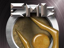 HALF-LIFE 2 Combine Logo