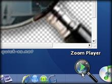 ZoomPlayer Icons