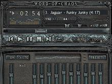 Word Of Chaos Game