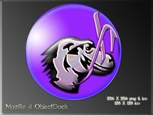 Mozilla Purple