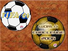 FIFA 06 Soccer EA Sports