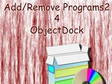 Add/Remove Programs II