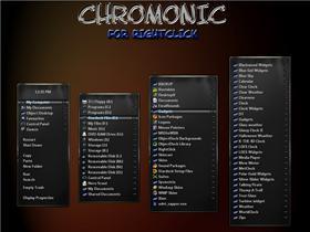 Chromonic