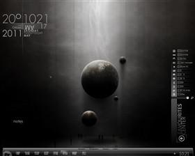 Meteora Desktop