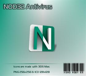 Nod32 Antivirus (Soft Version)