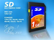 SD MultimediaCard