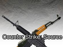 Counter Strike: Source iCon
