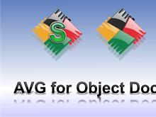 AVG for Object Dock