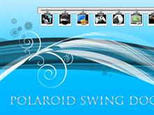 polaroid swing
