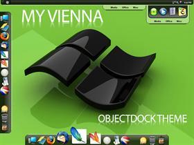 My Vienna OD Theme