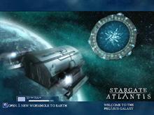 Stargate Atlantis 2