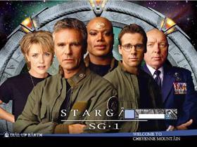 Stargate SG1 - 1