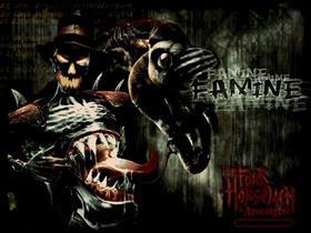 4 Horsemen (Famine)