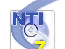 NTI CD &amp; DVD-Maker Icon
