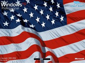 Windows Xp USA Edition