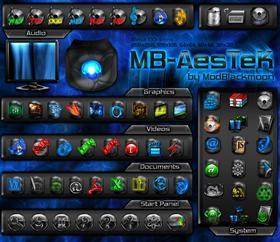 MB-AesTeK