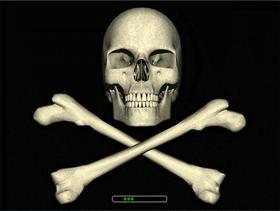 XP Skull