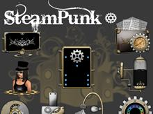 SteamPunk