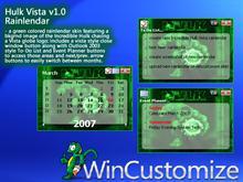 Hulk Vista v1.0