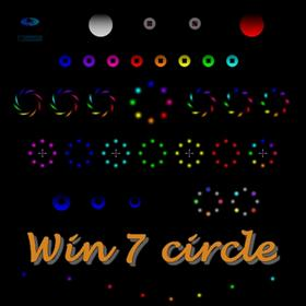 Win7circle