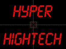 HyperHighTech