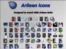 Arileen objectdock icons