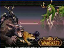 World of Warcraft - Druidforms