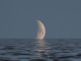Ocean Moonset v2.0