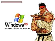 Street Fighter BootSkin - Ryu