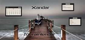 Xandar Rainy