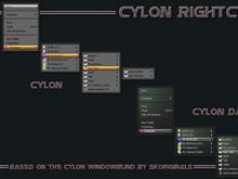 Cylon RightClick