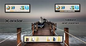 Xandar Docks