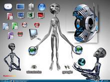 Alien Incounter