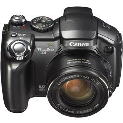 Canon S3