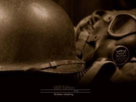 WWII skin